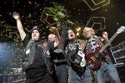 Eurovision : un groupe de punks trisomiques va représenter la Finlande