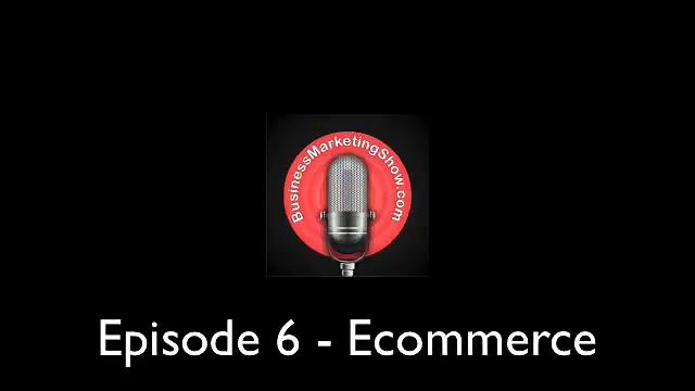 BMS6 – Online Retail & Ecommerce Marketing