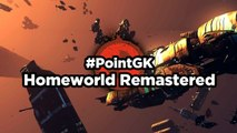 Homeworld Remastered - Point GK : retour au bercail