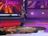 Women's Championship: Beth Phoenix (c) vs. Melina vs. Mickie James