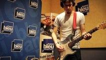"""BARON NICHTS """"Birth"""" - Bulles de Musique - France Bleu Champagne-Ardenne"""