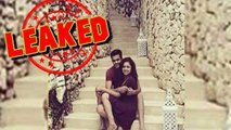 Drashti Dhami HoneyMoon Pics LEAKED!!
