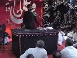 Zakir Syed Baqar Naqvi