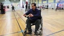 Le Handicap dans les arts énergétiques et martiaux chinois