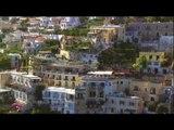 Entre ciel et mer : Positano (extrait) Thalassa