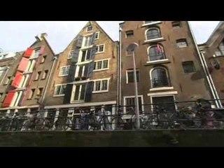 Une autre vie sur l'eau extrait)  Amsterdam wmv