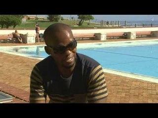 Maître et nageurs - Le Cap un nouvel horizon (2)