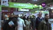 La Normandie au salon de l'agriculture [TéVi] 15_03_03
