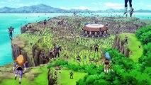 Dragon Ball Z : Fukkatsu no F - Bande-annonce : La nouvelle forme de Freezer