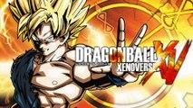 DRAGON BALL Xenoverse - Bande-annonce/Trailer PS3/PS4/X360/XB1/Steam [HD] [NoPopCorn] (jeu vidéo)
