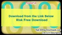 Regserve - Best Converting Registry Cleaner !
