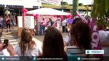 Argentine workers stage nationwide strike
