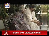 Chup Raho Episode 27 Part 2, 3 MARCH 2015 ON ARY DIGIATL