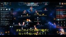 Vega Conflict [jpsa]vs惑星3608 後編