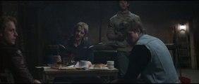 Kidnapping Mr. Heineken Movie CLIP - Slice His Throat (2015) - Sam Worthington Movie HD
