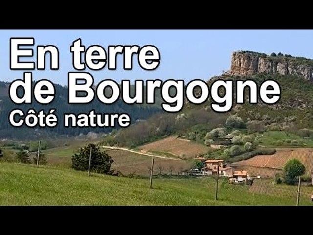 DRDA : En terre de Bourgogne - Côté Nature
