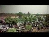 La fête de l'eau - Faut Pas Rêver au Myanmar/Birmanie (teaser 2)