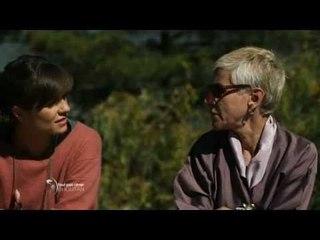 Rencontre avec Françoise Pommaret - Faut Pas Rêver au Bhoutan (extrait)