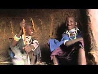 Lengaï, pèlerinage des Massaï - Faut Pas Rêver en Tanzanie (extrait)