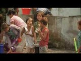 La fête de l'eau - Faut Pas Rêver au Myanmar/Birmanie (extrait)