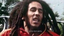 Alcaline, le Mag : Teaser Le Portrait de Bob Marley