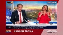 La France châtiée : le zapping du 03 mars 2015
