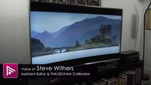 Samsung 4K Demo: Seven Wonders of the World - video dailymotion