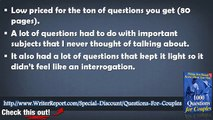 1000 Questions For Couples Preview - 1000 Questions For Couples Webb