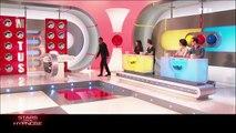 Une candidate hypnotisée dans Motus piège Thierry Beccaro