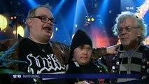 Eurovision : un groupe de punk, atteint d'autisme et de trisomie, représentera la Finlande