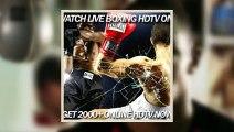 Watch - Nicholas Gonzalez v Kelvin Dotel -  3/06/2015 - live stream boxing hd free 2015 - free boxing stream live tv 2015