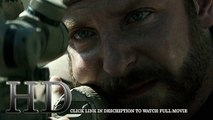 American Sniper 2014 Complet Movie Streaming VF en français gratuit