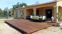 A vendre - Maison/villa - Les Mayons (83340) - 5 pièces - 120m²