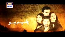 Chup Raho Episode 27 On Ary Digital in High Quality 3rd March 2015