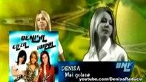 Denisa - Mai Golane Manele Noi 2013 (HD)