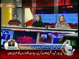 Capital Talk With Hamid Mir - 3rd March 2015 On Geo News