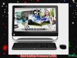 HP TouchSmart 520-1020 All-in-One Desktop (2.6 GHz Intel Pentium Processor 4GB DDR3 500GB HDD