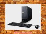 Acer AX1920-UR10P Desktop (Black)