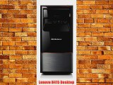 Lenovo H415 Desktop