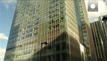 Le profit de Barclays en hausse en 2014 malgré les affaires judiciaires