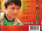Rade Lackovic-Molitva