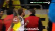 Dresden 0 - 2 Borussia Dortmund All Goals and Highlights DFB Pokal 3-3-2015