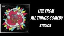 Punch Drunk Sports: Chris Strait - All Things Comedy Podcast 3/3/15