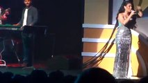 Pushto new song 2015 Ariana Sayeed Nice Pashto Song Los Angeles live AFGHAN NEW SONG 2014