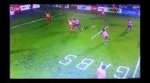 Súper Liga de Fútbol 7: 'Chiquito' Flores jugó de delantero en el Sport Callao (VIDEO)