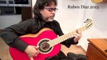 5 false popular ideas about flamenco guitar practice (9) Paco de Lucia technique / Ruben Diaz Spain / Learning flamenco guitar online Skype