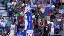 Dwyane Wade & LeBron James HD (Miami Heat)