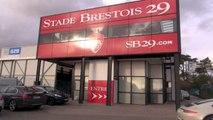 Coupe de France 1/4 de finale : le Stade Brestois à marée haute attend Auxerre
