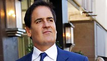 Mark Cuban Will Play the President in 'Sharknado 3'