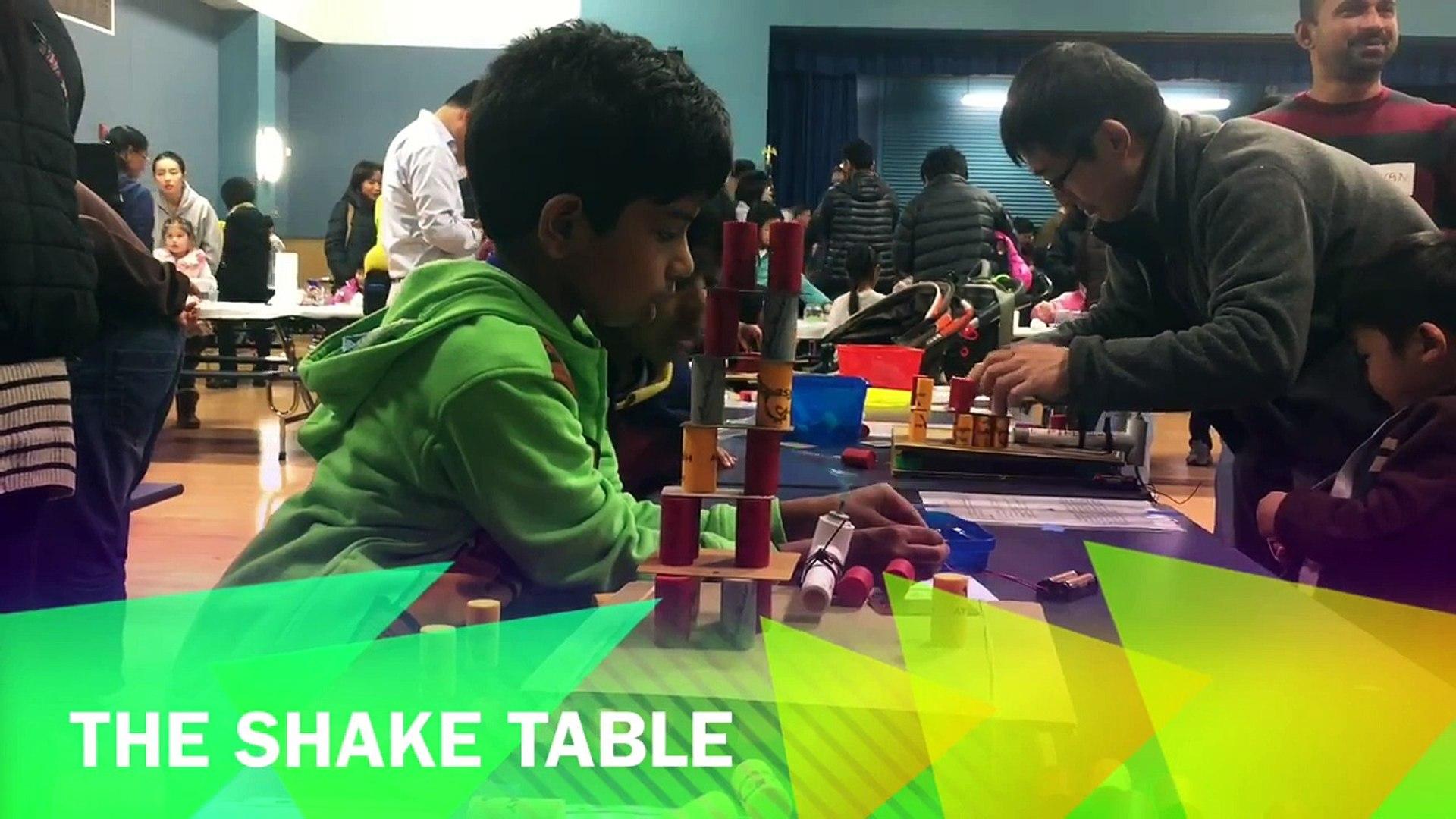 Family Math & Science Night Fun | Kids HD Video | Education |  School